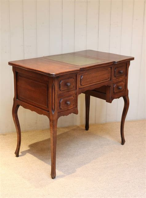small oak desk antiques atlas