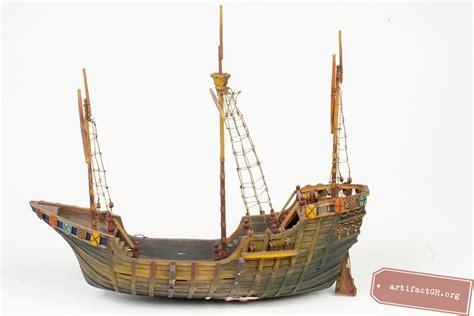Functional Floor Plans by Anna Dornan Pirate Ship Artifactgr