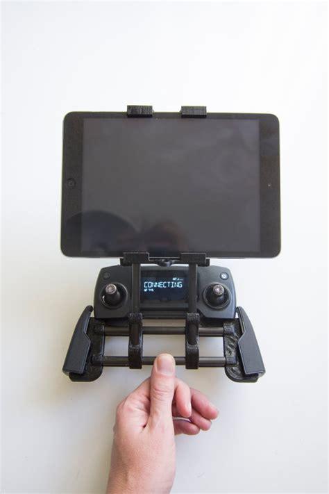 Dji Mavic Pro Tab Holder dji mavic mavic air spark 7 8 tablet adapter