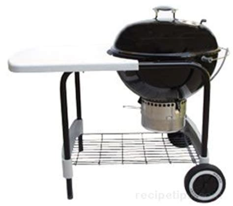 grill types kitchen knowledge