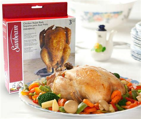 Chicken Roasting Rack by Chicken Roast Rack Only 8 Coupon