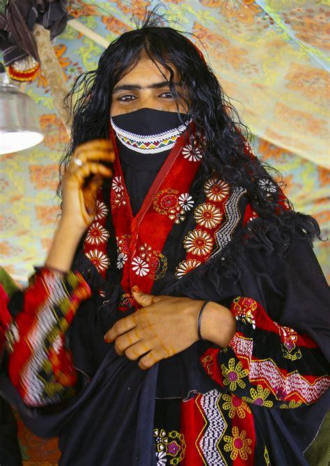rashaida tribe woman  massawa eritrea  rashaida