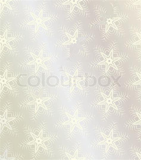 brown leaf pattern vector seamless leaf pattern light brown colors stock