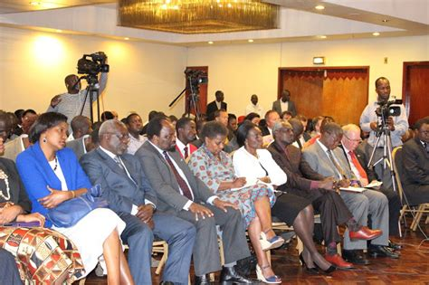 New Tanzanian Cabinet Ministers by Ministry Of Foreign Affairs And East Cooperation