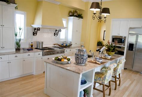 Best Yellow Paint Colors For Kitchen by Decoraci 243 N Estival Llena De Colorido Decoraci 243 N Hogar