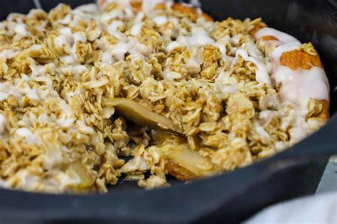 best apple crumble best apple crumble recipe