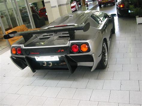 Lamborghini Svr Lamborghini Diablo Svr Motoburg