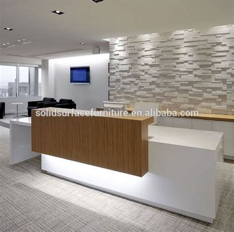 best 25 reception counter design ideas on
