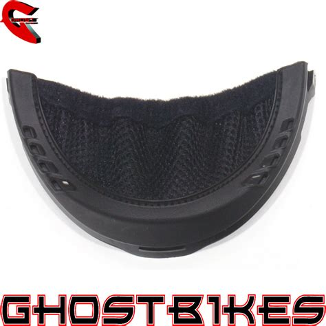 Shoei X Spirit Motorcycle Helmet Chin Curtain B Cover One