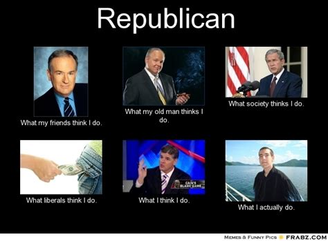 Gop Meme - republican meme generator what i do