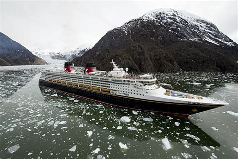 ketchikan alaska 922014 summer tour guides for ships photos disney cruise line begins first summer cruise season in alaska