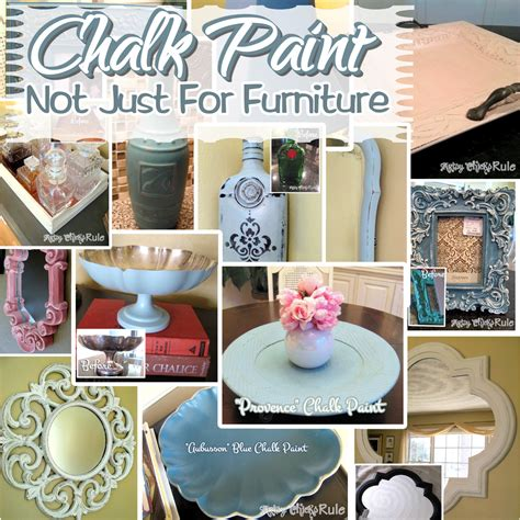 chalk paint it come take a look