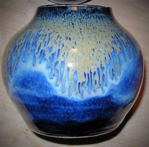 Blue Obsidian Top Cristal 17 best images about potter s choice exchange on midnight blue turquoise and jade