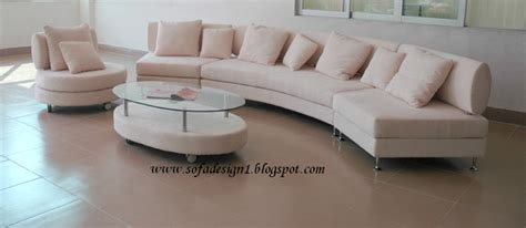 curved couch designs 10 curved modular and sectional sofa designs sofa design