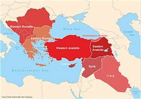 ottoman empire language turkish dialects wikipedia