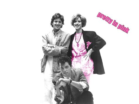 Pretty In Pink by Pretty In Pink The 80s Wallpaper 555541 Fanpop