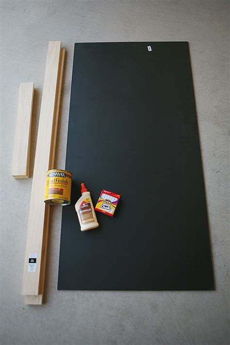 diy chalkboard painting best 25 diy chalkboard ideas on framed