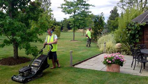 Garden Of Lawn Care Garden Maintenance Stratford Upon Avon Warwickshire