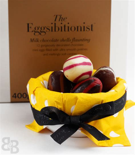 Hotel Chocolat Organic Easter Eggs Hippyshopper by Hotel Chocolat Easter Egg Giveaway Bread Et Butter