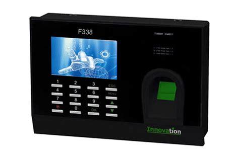 Mesin Absen Karyawan cara memilih mesin absensi fingerprint yang baik berita