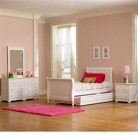 atlantic bedroom furniture dreamfurniture atlantic sleigh bedroom set white