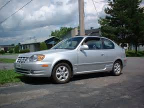 Hyundai Accent Gt 2003 2003 Hyundai Accent Information And Photos Momentcar