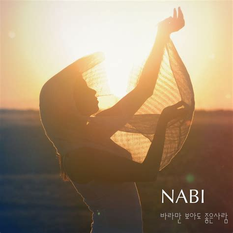download mp3 gashina download single nabi 바라만 보아도 좋은 사람 mp3