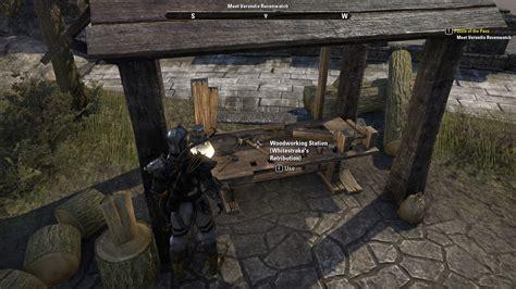 elder scrolls woodworking woodworking in elder scrolls hulking reviewer