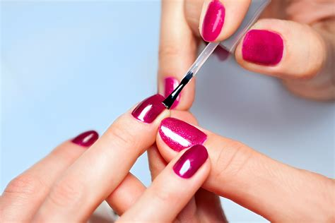 nail painting for free 9 simple tricks to make painting your nails easier than