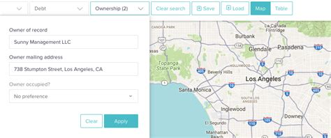 Records For Property Owners Property Owner Search Find Useful Data On Commercial Real Estate Properties Reonomy