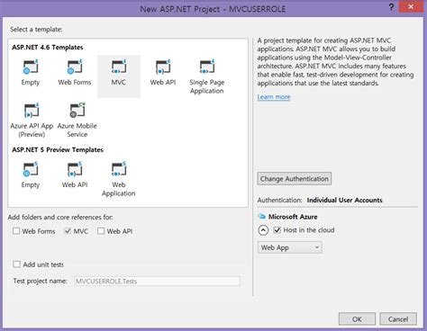 creating asp net user control asp net mvc security and creating user role codeproject