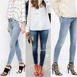 Wondering what shoes to wear with skinny jeans i know