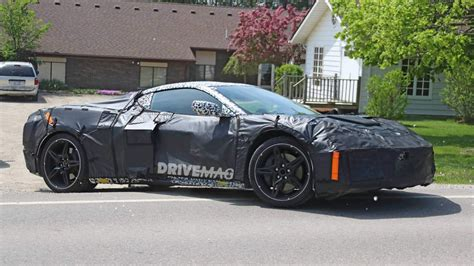 2020 Chevrolet Corvette Mid Engine by We The 2020 Chevrolet Corvette Mid Engine Supercar