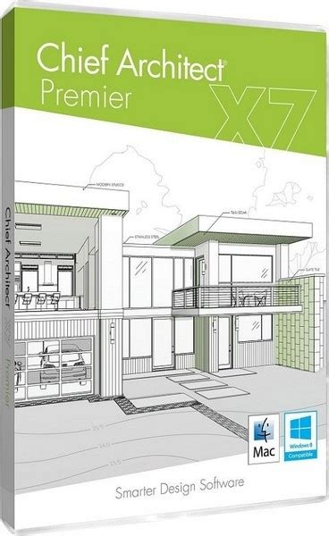 Home Designer Pro 7 0 Windows 7 Chief Architect Premier X7 Patch