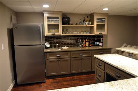 Kitchenette Design | stillwell ks kitchen and kitchenette design