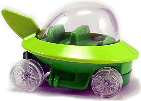 Diecast Wheels Screen Time The Jetsons the jetsons capsule car 56mm 2014 wheels newsletter