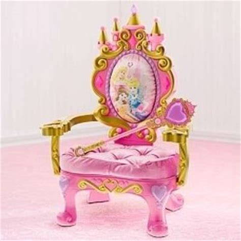 disney princess armchair magical talking disney princess throne kids decorating