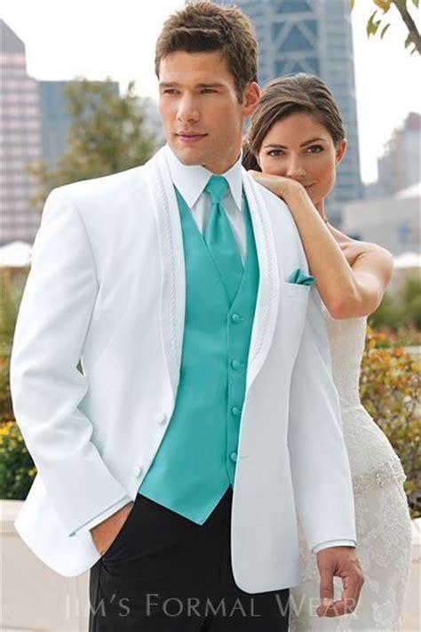 Lila Top Teal White 17 best ideas about white tux on white tuxedo