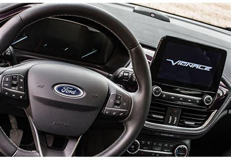 nuova ford interni nuova ford interni ford tdci cv p stline