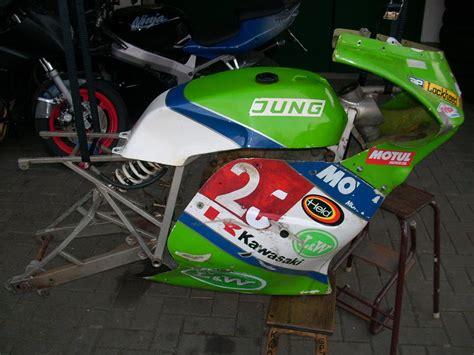 Rolfe Classic Motorrad by Jung Motorrad Mit Gpz 900r Motor Classic Superbikes