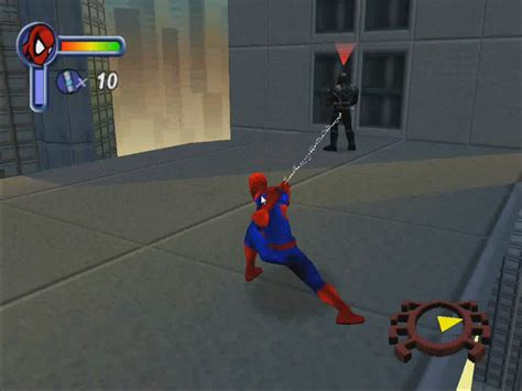 Spiderman Full Version Game Free Download For Pc | spiderman 1 download free games pc game full version fox