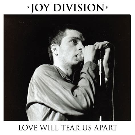 love will tear us appart joy division love will tear us apart limited edition