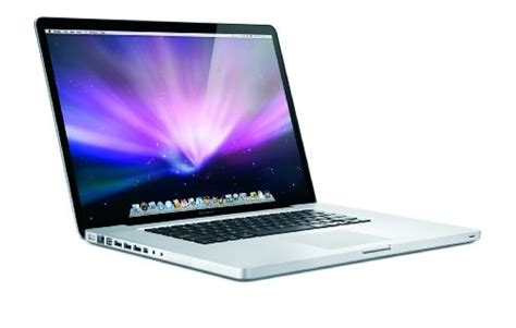 Laptop Apple Macbook Pro Terbaru apple macbook pro mc226ll a 17 inch laptop best buy laptops
