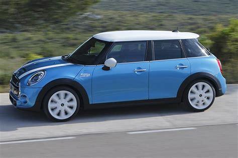 nuova mini interni nuova mini 5 porte prezzo lunghezza interni e