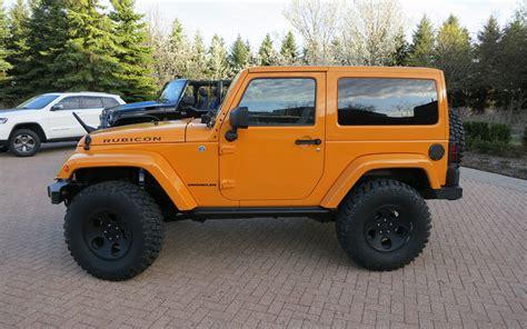 mopar jeep wrangler jeep preps 6 moparized vehicles for moab jeep safari