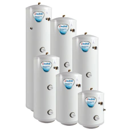 charming water cylinder ideas electrical and
