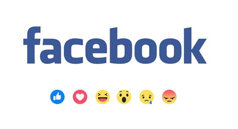 fb reacts facebook develops beyond the like button with reactions