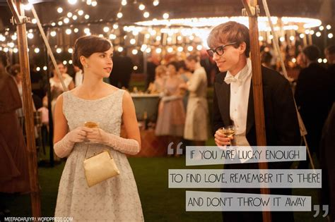 se filmer everything everything quote the theory of everything review by meera darji