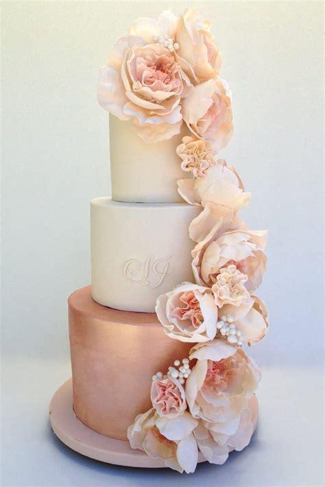 Rose Gold Wedding Theme   Wedding Ideas By Colour   CHWV