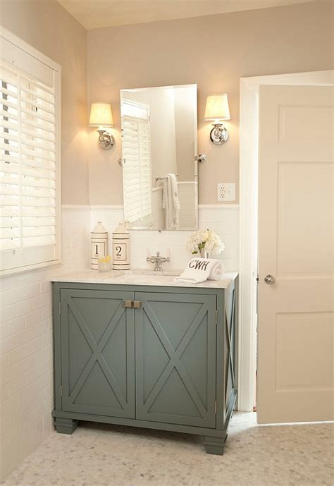 painted bathroom cabinets ideas interior design ideas home bunch interior design ideas